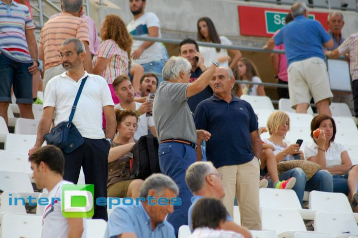 Galería de imágenes del Real Murcia 1 - CD Lealtad 0 | Interdeportes.es