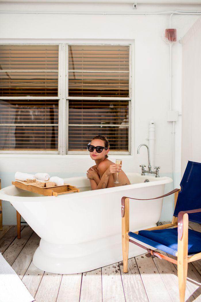 The standard spa in miami beach wanderlust pinterest for 7 salon miami beach