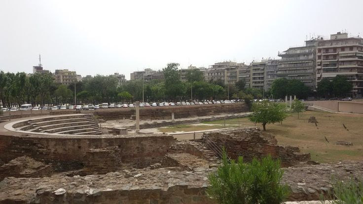 Ρωμαικήαγορα