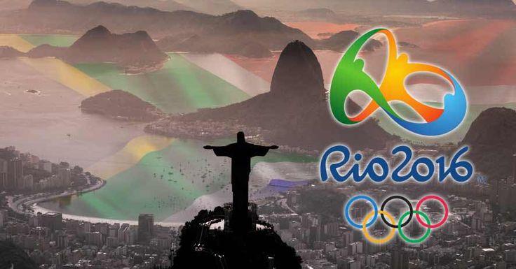 Unique - le Christ Rédempteur à Rio Brésil pour les JO 2016 #projecteur LED 170 W - Distance 70 m - Concept Light , LuxEnterprise & l'artiste lumiere Gaspare DI CARO