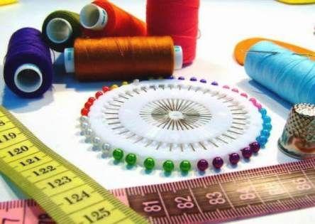 Топ-10: инструменты и аксессуары для начинающей швеи | Самошвейка - сайт для любителей шитья и рукоделия