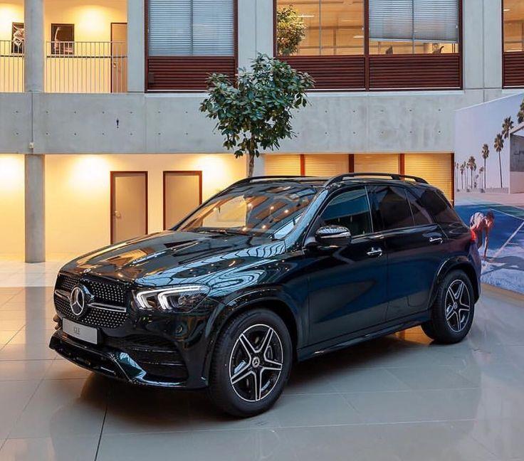 2020 Mercedes-Benz GLE @centurionmotorsgroup On Instagram