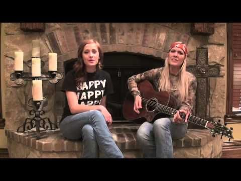 """Amanda Ryan's music video for her new song, """"The Duck Dynasty Song"""".  I love Duck Dynasty, it is one of my favorite shows... I got this idea to write a song about the show less than a week ago, and since then have recorded it and filmed a funny music video.  Hope you enjoy watching :)"""