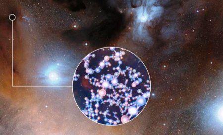 Jakarta GATRAnews -- Dua tim astronom telah memanfaatkan kekuatan Atacama Large Millimeter/submillimeter Array (ALMA) di Cile untuk mendeteksi molekul...