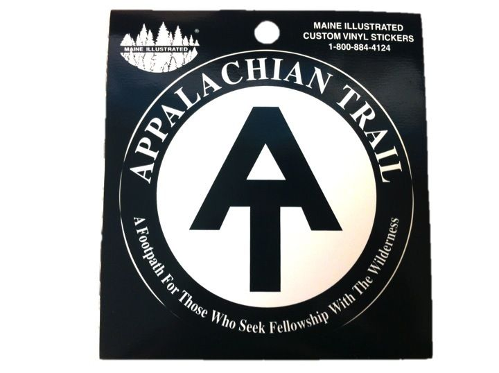 appalachian trail symbol wwwimgkidcom the image kid