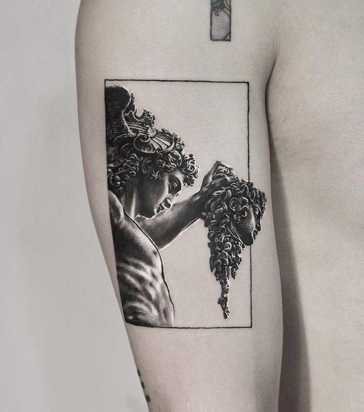 Tattoo by Brandi.d_tattooLocation: South korea Follow Cynthia Halopka.ink for mo… – Ramin Drexler