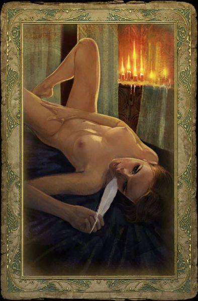 Shani Sex Card 69