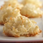 BAKER'S(R) ONE BOWL Coconut Macaroons Recipe