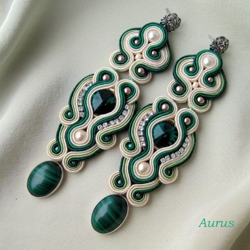 Aurus - Soutache