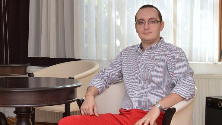 Eugen Șoineanu - New Business Director, într-un interviu pe IQAds despre relația agenție-client.