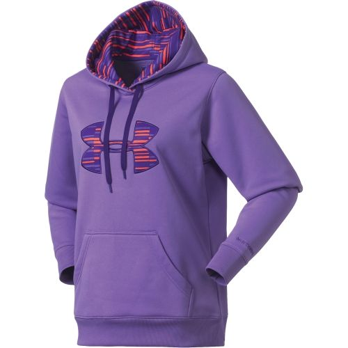 underarmour hoodie (storm)