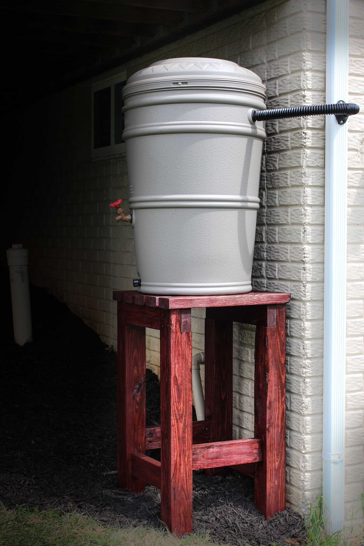 Rainwater tank design ideas get inspired by photos of rainwater - 220 Best Rainwater Catch Images On Pinterest Rainwater Harvesting Rain Barrels And Water Collection