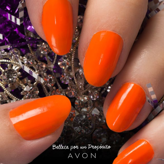 El naranja simboliza felicidad, buen vivir, iluminación y espiritualidad. ¡Llená tu vida de éstos buenos sentimientos!