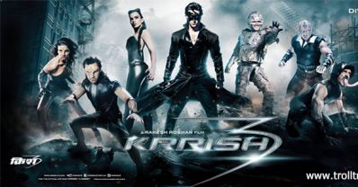 Krrish 3 is an forthcoming  Bollywood  superb hero knowledge imagination film.  The movie will be created and directed by Rakesh Roshan.  The movie will carry on the gossip of Rohit Mehra and his superhero son Krrish, after Koi… Mil Gaya and Krrish.[3]  Both the earlier films were enormously unbeaten at the box office. The movie was invented to announce beside with its 3D configure on DIWALI November 4, 2013. Watch #Bollywood Movie & Review : Krrish 3 Movie Online @ www.freemovieslist.com