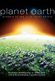 Planet Earth (2006-)