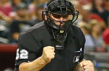 A perfect example of why you should be handicapping MLB umpires - 05-19-2015