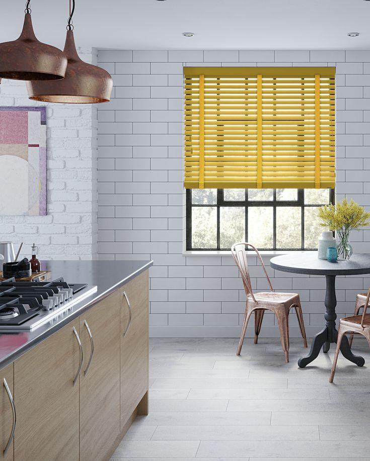 Industrial Kitchen Windows: Best 25+ Teal Kitchen Blinds Ideas On Pinterest