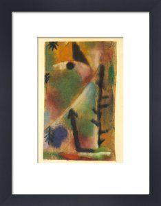 Composition, 1920 Paul Klee