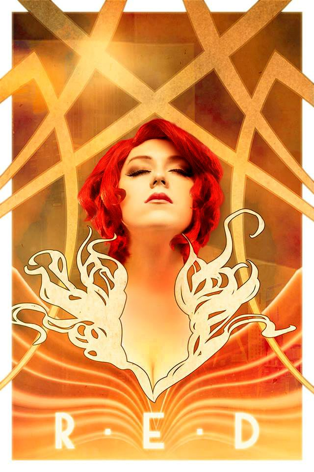 ... about Transistor Fanart on Pinterest | Cyberpunk, Circles and Game