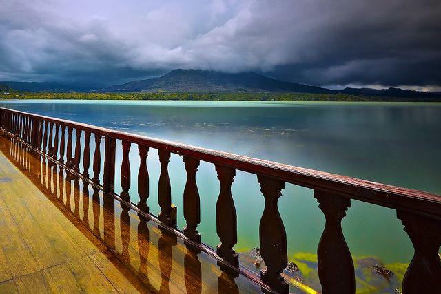 Kedisan - Lake Batur, Bali, Indonesia
