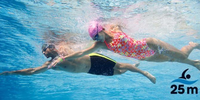 Cómo escoger el bañador más adecuado según tu práctica - #natación #Nabaiji #Decathlon