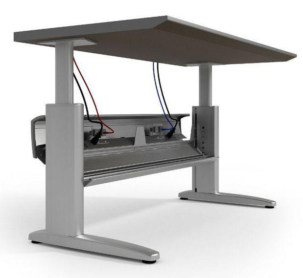 Verstellbarer Schreibtisch Ikea Überprüfen Sie mehr unter ...