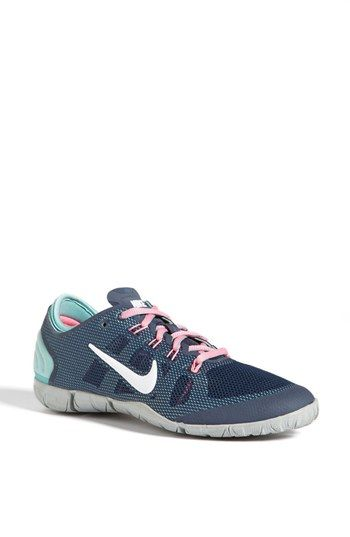 Nike 'Free Bionic' Training Shoe (Women) available at #Nordstrom