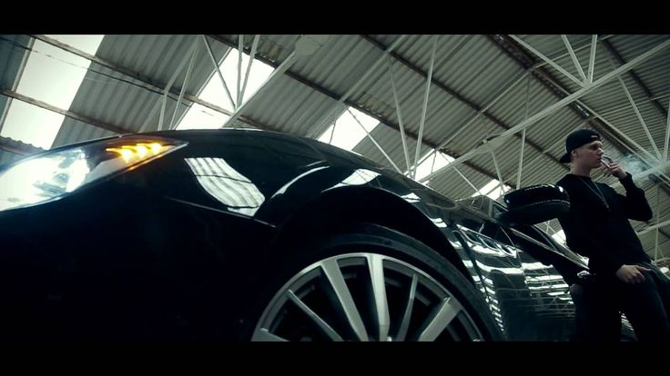 Shawn - Maserati | OFFICIAL MUSIC VIDEO |