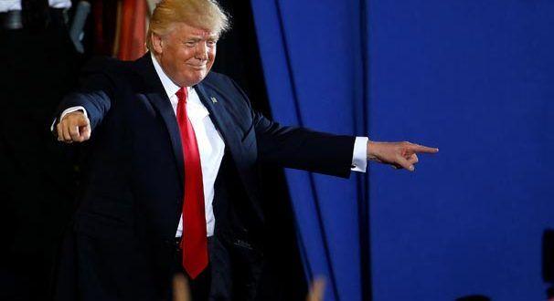 ABD Başkanı Trump Rusya hakkında konuştu