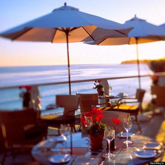 look 10 best restaurants with a view cas restaurant and los