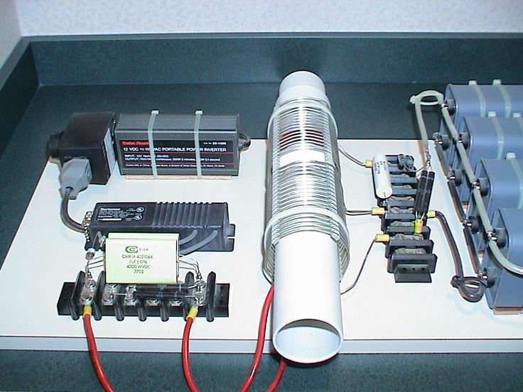 Free Energy Devices: Yes They Are Real