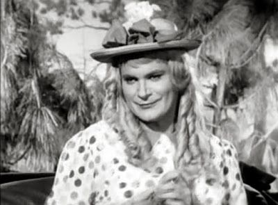 "13: THE BEVERLY HILLBILLIES - ""Trick Or Treat"" (1962)"