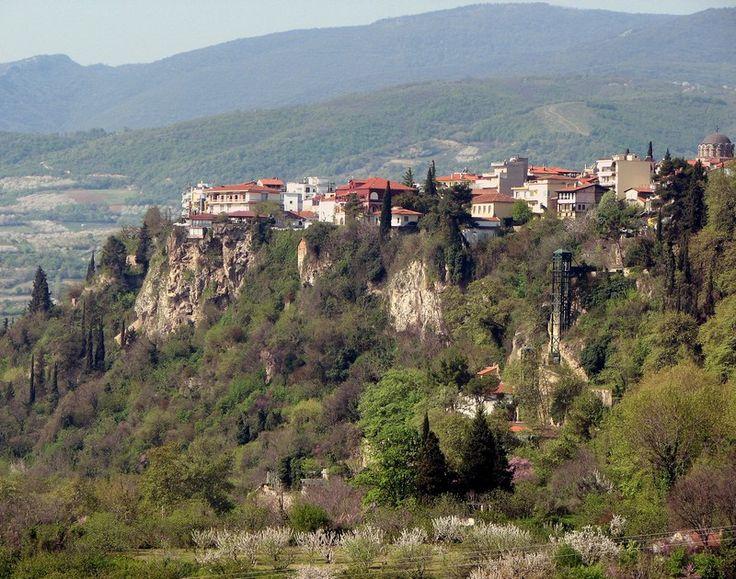 5 αποδράσεις για τους Θεσσαλονικείς