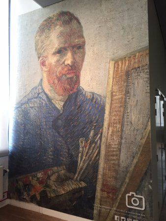Book your tickets online for Van Gogh Museum, Amsterdam: See 46,976 reviews, articles, and 7,286 photos of Van Gogh Museum, ranked No.3 on TripAdvisor among 528 attractions in Amsterdam.
