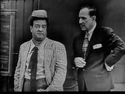 "Abbott & Costello: ""Two Tens for a Five"" Use to introduce how important it is to understand money and what it represents. I'll put it with place value."