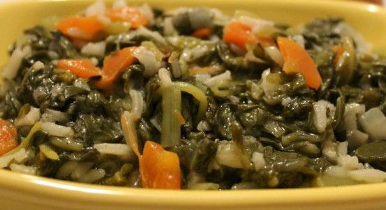 Zeytinyağlı Semizotu Tarifi | Yemek Tarifleri