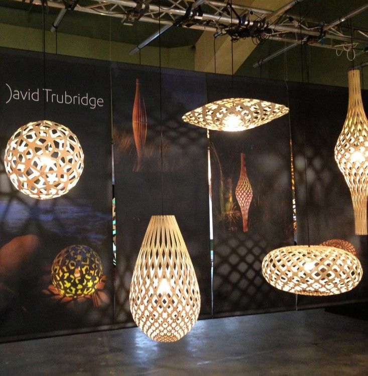 An Artful New Light Inspired By Nature