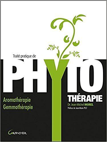 Amazon.fr - Traité pratique de phytothérapie - Jean-Michel Morel - Livres