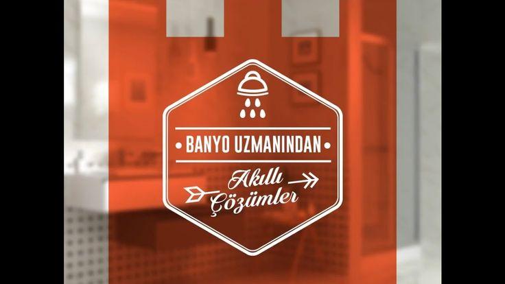 Kale Banyo | Küçük Banyoları Büyük Gösteren 5 İpucu #Kale #banyo #tasarım #bathroom #bathroomidea #dekorasyon #dekorasyonönerileri #decorationidea