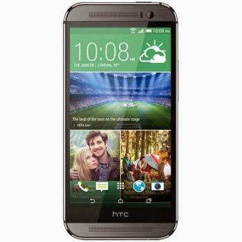 SUPER OFERTE: Telefon mobil HTC One M8, 16 GB, Grey   de la 2.550 Lei