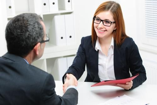 There are some people that have been told if they are asked to interview that they will get an offer. Find out why this is a myth in this article.
