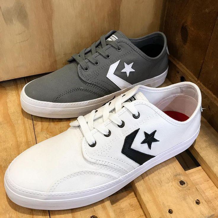 Converse Sneakers (@vividstore)
