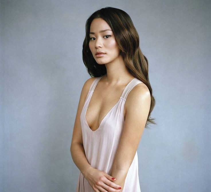 Jamie Chung photos