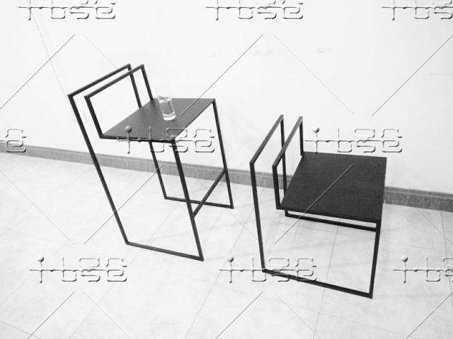 十七号仓设计师椅子酒店酒吧简约现代时尚实用餐椅超极简主义椅子-淘宝网