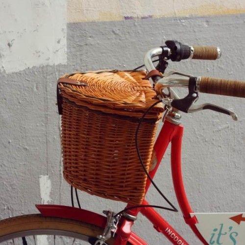 Велосипедные корзины