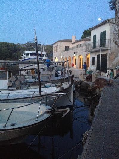 Lovely village Cala Figuera - #mallorca #majorca