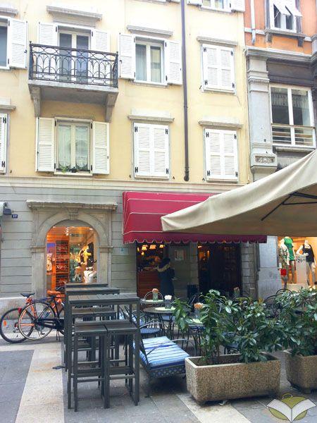 I caffè letterari di Trieste - TurismoLetterario.com