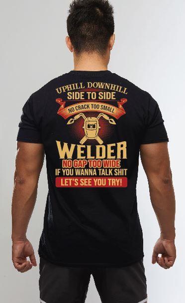 9f6e8e099fd59 welder t shirts
