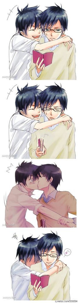 Imagen de anime, manga, and scene