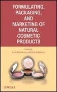 The use of natural ingredients and functional botanical compounds in cosmetic products is on the rise, but there are still many misconceptions in the industry about natural products. Formulating, Packaging, and Marketing of Natural Cosmetic Products describes the use of natural compounds in cosmetic and personal care products.